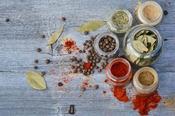 Must have spices for your kitchen