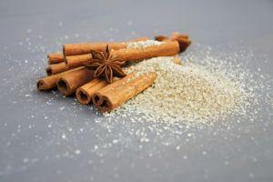 Veggi Palate Herbs Cinnamon