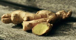 Veggi Palate Herbs Ginger