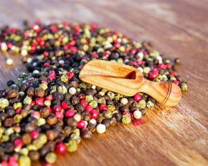 Veggi Palate Herbs Pepper